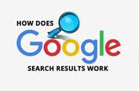 google làm việc như thế nào
