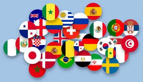 14 lợi ích của website đa ngôn ngữ